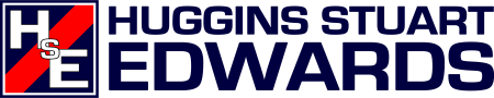 Huggins Stuart Edwards Logo