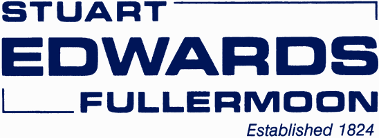 Stuart Edwards Fullermoon Logo